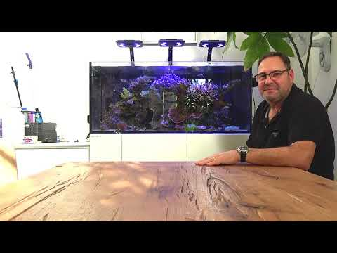 Showtank Teil 48: Die neuen Maxspect Jump L165 LEDs für 249 €