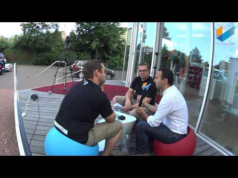 Triton Spezial: Das knallharte Interview mit euren Fragen | onTour | Meerwasser Live TV